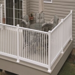 200 Series Model Baluster Section
