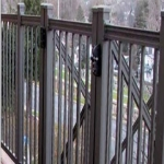 American Series Gates - Unassembled