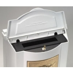 Wall Mount Lockable Insert