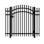 Jerith Style 111 Accent Gate