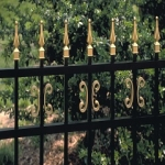 Jerith Imperial Finials