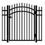 Jerith Modified 101 Accent Gate