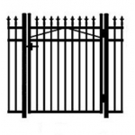Jerith Modified 100-101 Gate