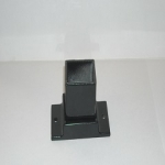 Jerith Residential Adj. Wall Mount