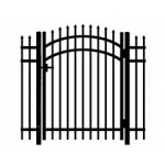 Liberty Style 11 Accent Gate