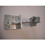 Heavy Duty Gravity Latch