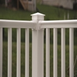 Plain Newel Posts